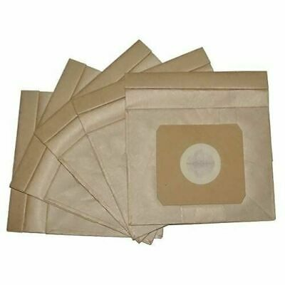 Vacuum Cleaner Paper Dust Bags Pk Of 5 Electrolux Argos Proaction SL204A SL2044 • 4.65£