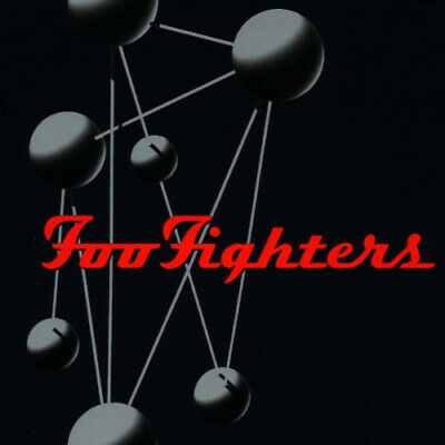 Foo Fighters : The Colour And The Shape CD (1997) Expertly Refurbished Product • 2.54£