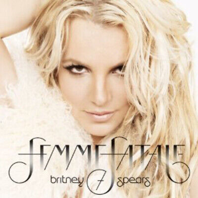 £2.98 • Buy Britney Spears : Femme Fatale CD (2011) Highly Rated EBay Seller Great Prices