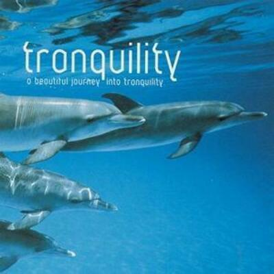 £2.18 • Buy Various Artists : Tranquility CD (1998) Highly Rated EBay Seller Great Prices