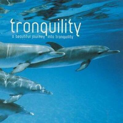 Various Artists : Tranquility CD (1998) Highly Rated EBay Seller Great Prices • 2.11£