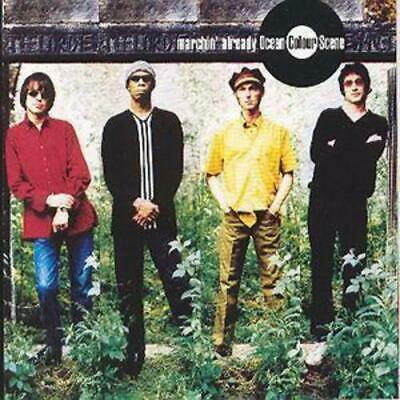 Ocean Colour Scene : Marchin' Already CD (1997) Expertly Refurbished Product • 2.20£