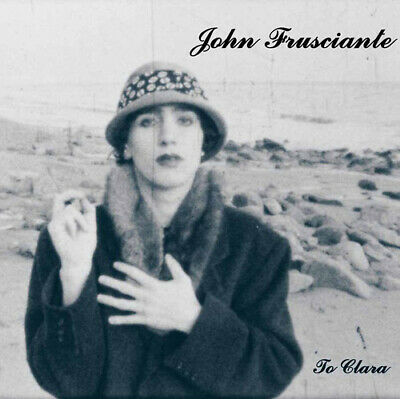 £6.49 • Buy John Frusciante : Niandra Lades And Usually Just A T-shirt CD (2013) ***NEW***