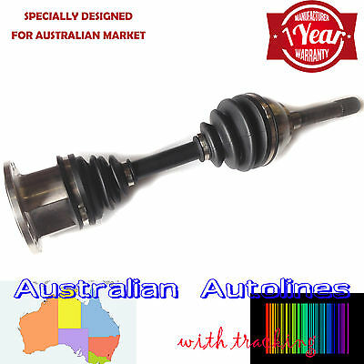 AU180 • Buy One Side Nissan Terrano D21 2.7L Turbot Diesel New CV Joint Drive Shaft 7/95-97