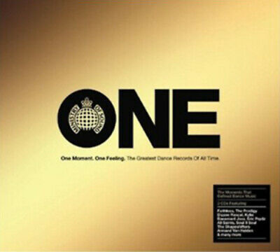 £2.41 • Buy Various Artists : One CD 3 Discs (2009) Highly Rated EBay Seller Great Prices