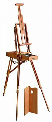 £189.99 • Buy Mabef Artists Freestanding Half Box Easel - M23 - M/23