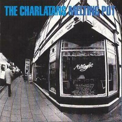 The Charlatans : Melting Pot CD (2002) Highly Rated EBay Seller Great Prices • 2.24£