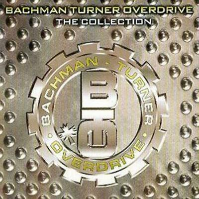 £2.48 • Buy Bachman-Turner Overdrive : The Collection CD (2001) Expertly Refurbished Product