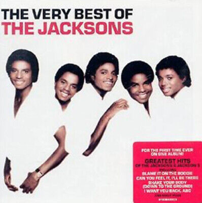 £2.71 • Buy The Jacksons : The Very Best Of The The Jacksons CD 2 Discs (2009) Amazing Value