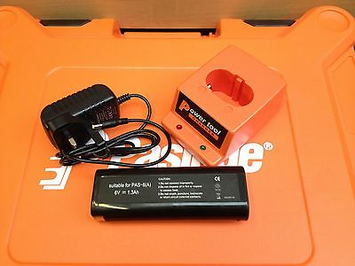 Replacement Paslode Charger Base/battery/acdc Adapter Excellent Quality/price • 34£