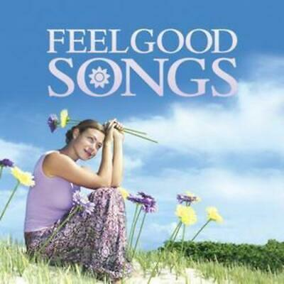 £2.24 • Buy Various Artists : Feel Good Songs CD 2 Discs (2006) Expertly Refurbished Product