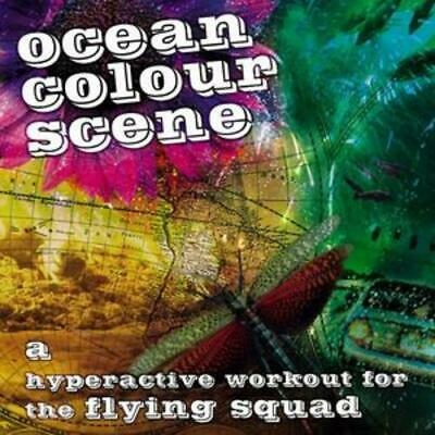 Ocean Colour Scene : A Hyperactive Workout For The Flying Squad CD (2005) • 2.49£