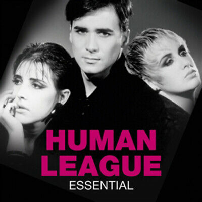 The Human League : Essential CD (2011) Highly Rated EBay Seller Great Prices • 3.48£