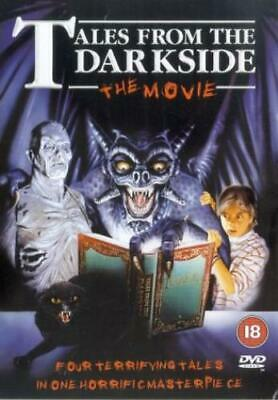 Tales From The Darkside: The Movie [DVD] DVD Incredible Value And Free Shipping! • 3.37£