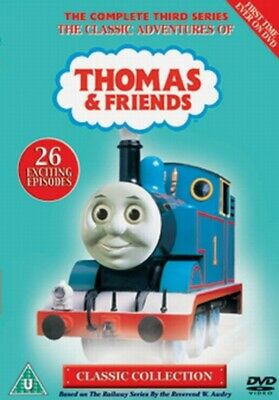 £3.46 • Buy Thomas The Tank Engine And Friends: Classic Collection - Series 3 DVD (2006)