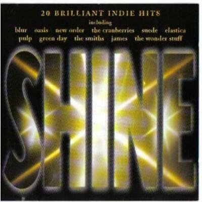 £3.07 • Buy Various : Shine CD Value Guaranteed From EBay's Biggest Seller!