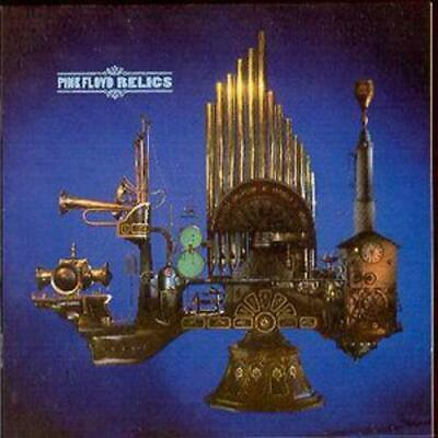 £4.50 • Buy Pink Floyd : Relics CD (1996) Value Guaranteed From EBay's Biggest Seller!