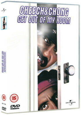 £2.18 • Buy Cheech And Chong: Get Out Of My Room DVD (2006) Cheech Marin Cert 15 Great Value