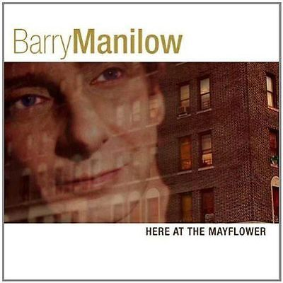 Barry Manilow - Here At The Mayflower (CD 2001) New/Sealed • 4.90£