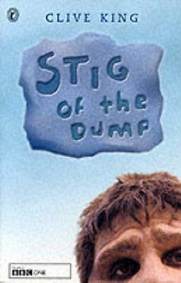 £2.70 • Buy Stig Of The Dump (Puffin Modern Classics) By Clive King, Edward .9780141314679