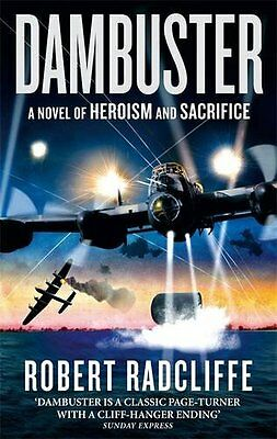 £2.15 • Buy Dambuster By Robert Radcliffe. 9780349123349