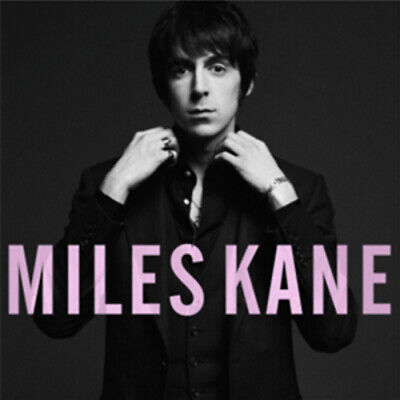 Miles Kane : Colour Of The Trap CD (2011) Highly Rated EBay Seller Great Prices • 2.16£