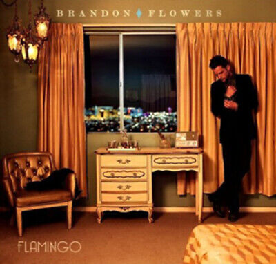 £2.18 • Buy Brandon Flowers : Flamingo CD (2010) Highly Rated EBay Seller Great Prices