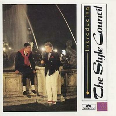 £2.73 • Buy The Style Council : Introducing The Style Council CD (2004) Fast And FREE P & P