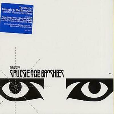 £7.48 • Buy The Very Best Of Siouxsie And The Banshees CD 2 Discs (2002) Fast And FREE P & P