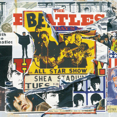The Beatles : Anthology 2 CD 2 Discs (1996) Incredible Value And Free Shipping! • 4.45£