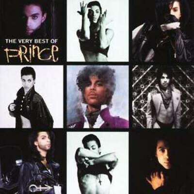 Prince : The Very Best Of Prince CD (2010) Highly Rated EBay Seller Great Prices • 3.40£