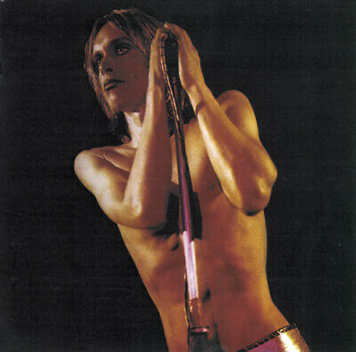 Iggy And The Stooges : Raw Power CD (1997) Highly Rated EBay Seller Great Prices • 2.95£