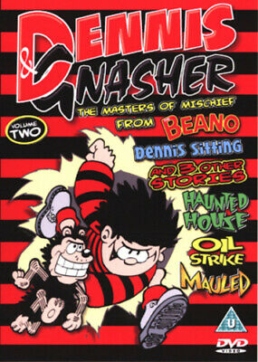 £2.16 • Buy Dennis The Menace And Gnasher: Volume 2 DVD (2004) Cert U FREE Shipping, Save £s