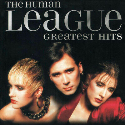£2.44 • Buy The Human League : Greatest Hits CD (1995) Highly Rated EBay Seller Great Prices