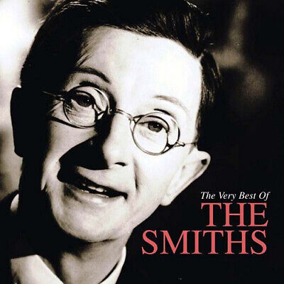 The Smiths : The Very Best Of The Smiths CD (2001) Expertly Refurbished Product • 3£