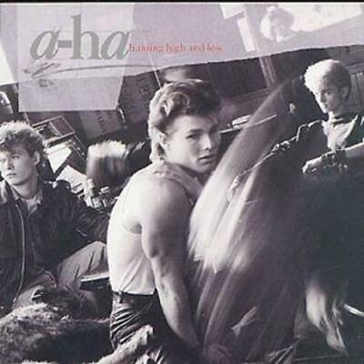 A-ha : Hunting High And Low CD (1985) Highly Rated EBay Seller Great Prices • 2.29£