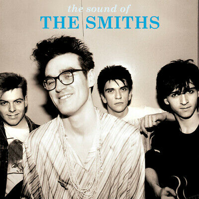 The Smiths : The Sound Of The Smiths CD Deluxe  Album 2 Discs (2008) Great Value • 3.36£