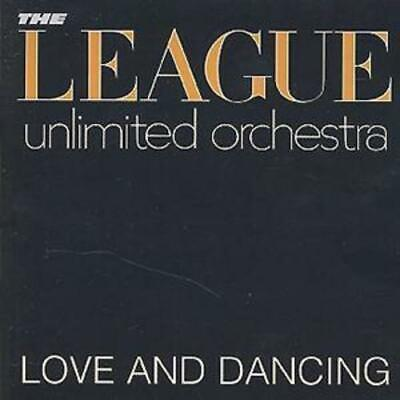 £6.19 • Buy The Human League : Love And Dancing CD (2003) Expertly Refurbished Product