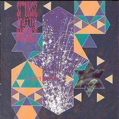 Siouxsie And The Banshees : Nocturne CD (1995) Expertly Refurbished Product • 3.57£