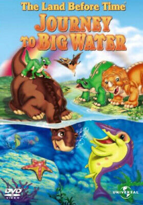 £2.19 • Buy The Land Before Time 9 - Journey To Big Water DVD (2003) Charles Grosvenor Cert