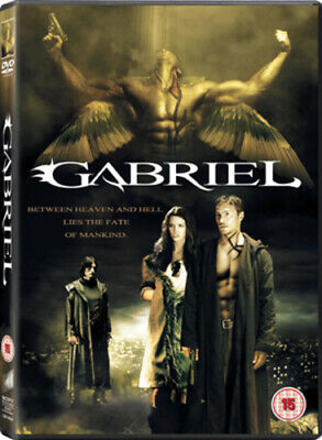 £1.77 • Buy Gabriel DVD (2008) Andy Whitfield, Abbess (DIR) Cert 15 FREE Shipping, Save £s