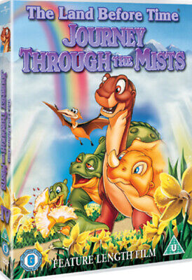 £3.48 • Buy The Land Before Time 4 - Journey Through The Mists DVD (2006) Roy Smith Cert U