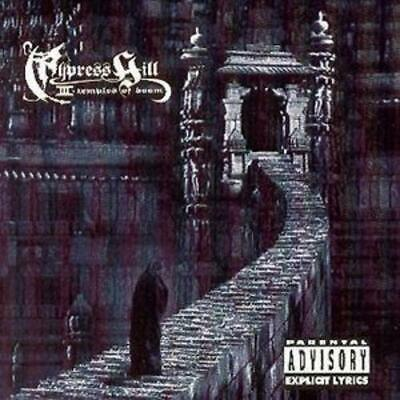 Cypress Hill : III (Temples Of Boom) CD (1999) Expertly Refurbished Product • 2.30£