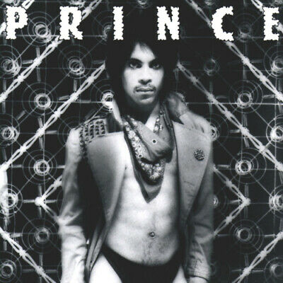 Prince : Dirty Mind CD (1986) Value Guaranteed From EBay's Biggest Seller! • 3.41£