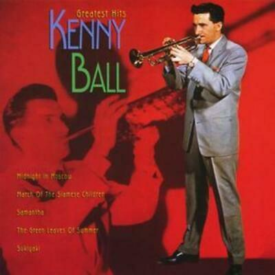 £2.19 • Buy Kenny Ball : Greatest Hits CD (1997) Highly Rated EBay Seller Great Prices