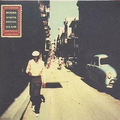 £2.50 • Buy Ry Cooder : Buena Vista Social Club CD (1997) Expertly Refurbished Product