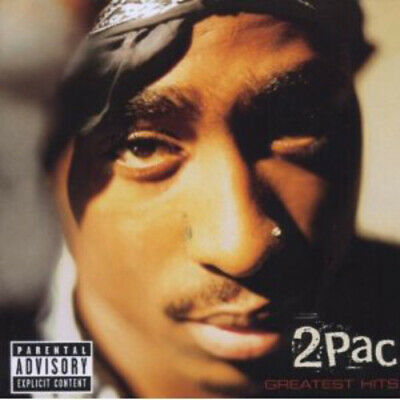 2Pac : Greatest Hits CD 2 Discs (2010) Highly Rated EBay Seller Great Prices • 7.80£
