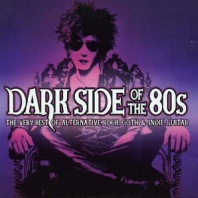 £3.48 • Buy Various Artists : Dark Side Of The 80s CD Highly Rated EBay Seller Great Prices