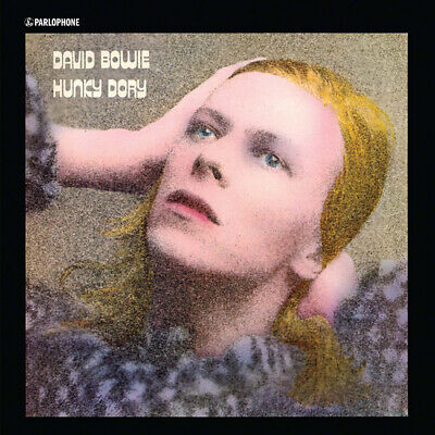 David Bowie : Hunky Dory CD (2015) Value Guaranteed From EBay's Biggest Seller! • 6£