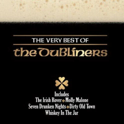 £2.48 • Buy The Dubliners : The Very Best Of The Dubliners CD (2009) FREE Shipping, Save £s